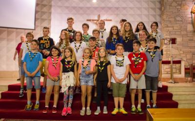 Celebrado el IV Día del Centro Juvenil Garelli