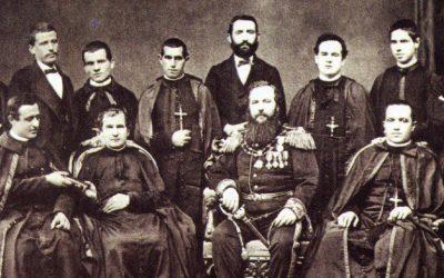 Ya es la 149 expedición misionera desde Valdocco