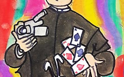 """El 31 de enero es Don Bosco, """"Padre y Maestro de la juventud"""""""