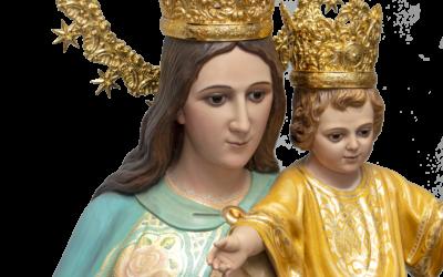 24 de mayo y 2 de junio de la mano de María Auxiliadora