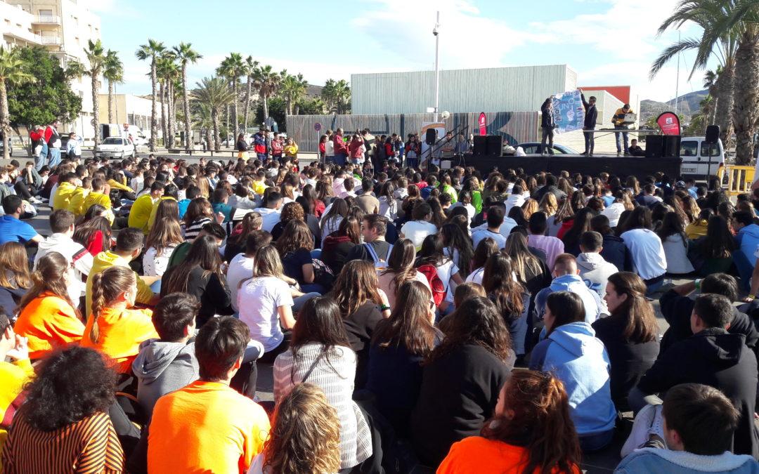 XIII Día de las Fedes en Salesianos Cartagena y próximo encuentro modo familia