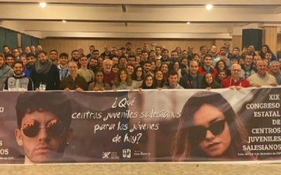 León albergó el XIX Congreso Estatal de Centros Juveniles Don Bosco de España