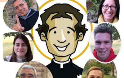 Especial fiesta de Don Bosco en familia 2020